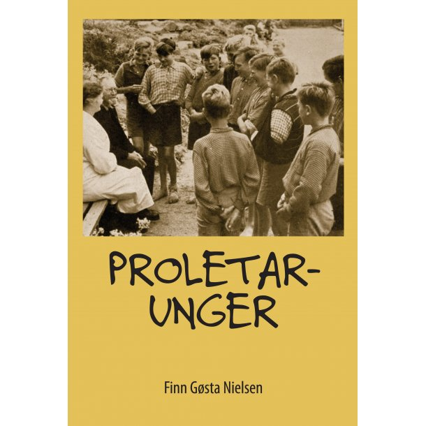 Finn Gøsta Nielsen, Proletarunger