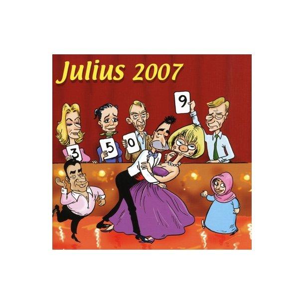 Julius tegninger 2007