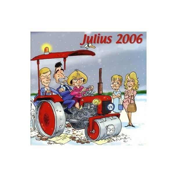 Julius tegninger 2006
