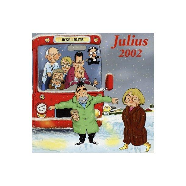 Julius tegninger 2002