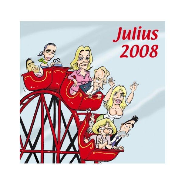 Julius tegninger 2008
