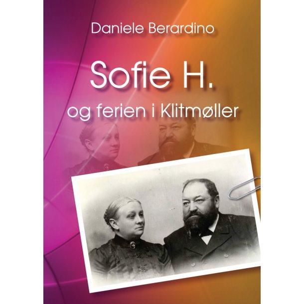 Daniele Berardino, Sofie H. og ferien i Klitmøller