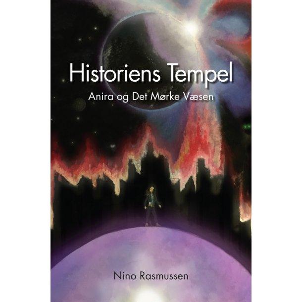 Nino Rasmussen, Historiens Tempel
