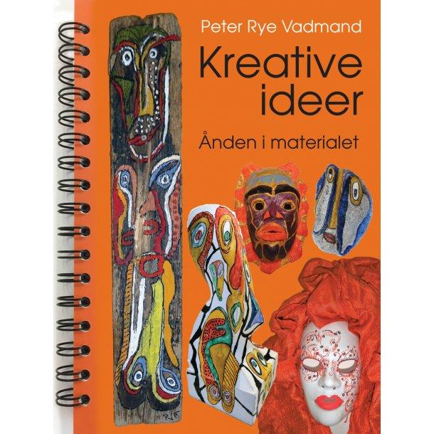 Peter Rye Vadmand, Kreative ideer
