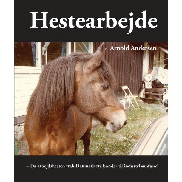 Arnold Andersen, Hestearbejde