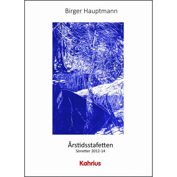 Birger Hauptmann, Årstidsstafetten, E-BOG