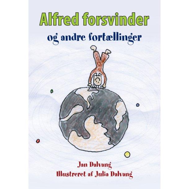 Jan Dalvang, Alfred forsvinder