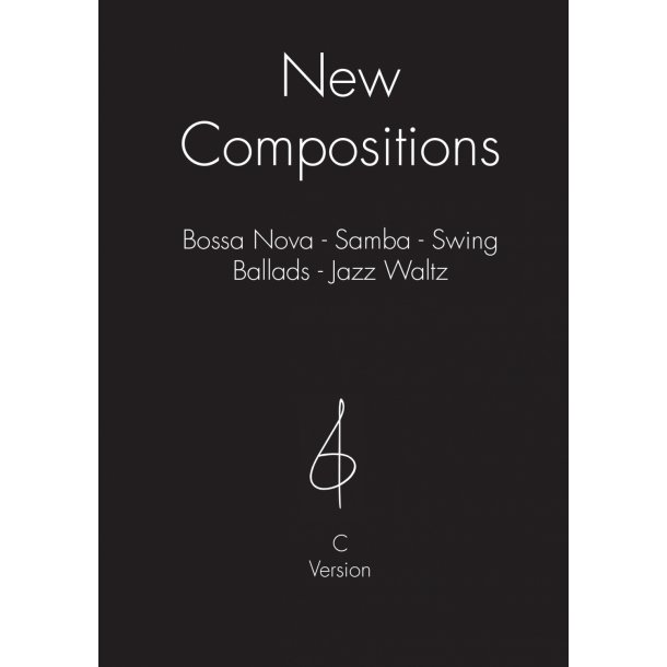 Jean Zederkopff, New Compositions
