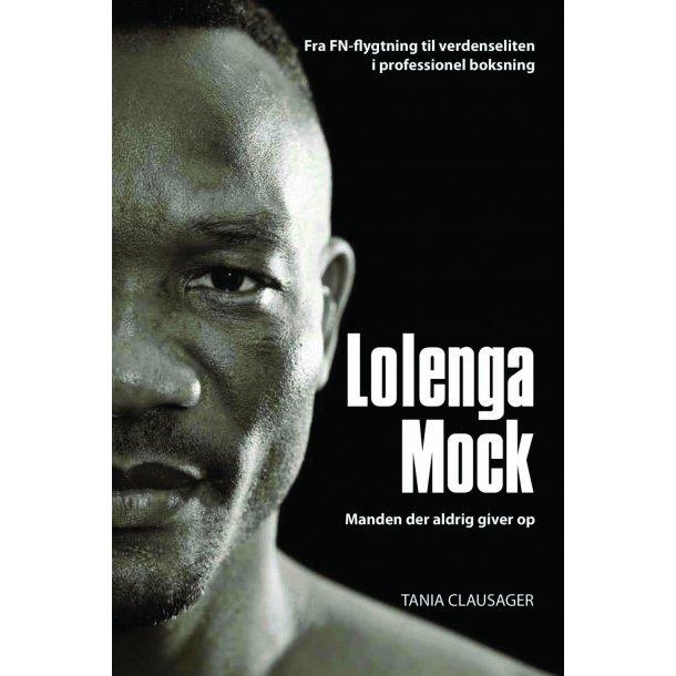 Tania Clausager, Lolenga Mock