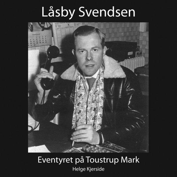 Helge Kjerside, Låsby Svendsen