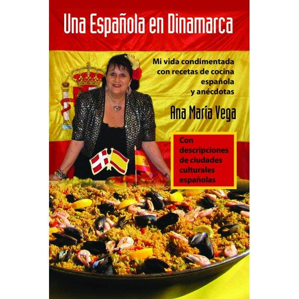 Ana María Vega, Una Española en Dinamarca