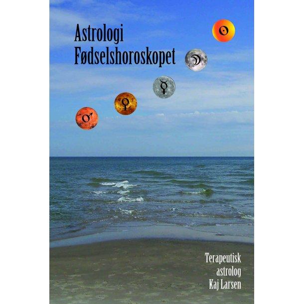 Kaj Larsen, Astrologi – Fødselshoroskopet