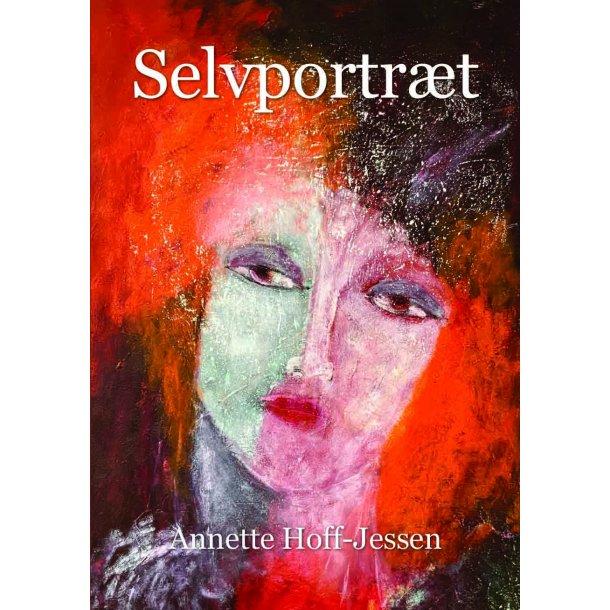 Annette Hoff-Jessen, Selvportræt
