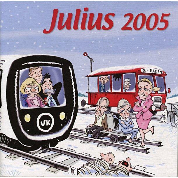 Julius tegninger 2005