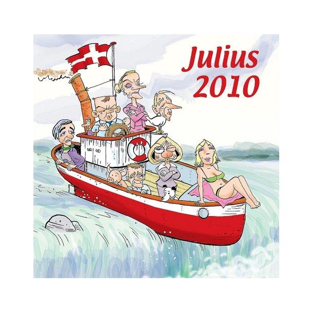 Julius tegninger 2010
