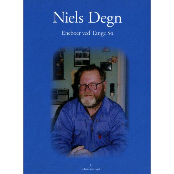 Edvin Sevelsted, Niels Degn