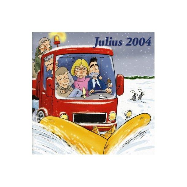 Julius tegninger 2004