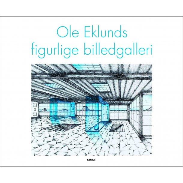 Ole Eklund, Ole Eklunds figurlige billedgalleri
