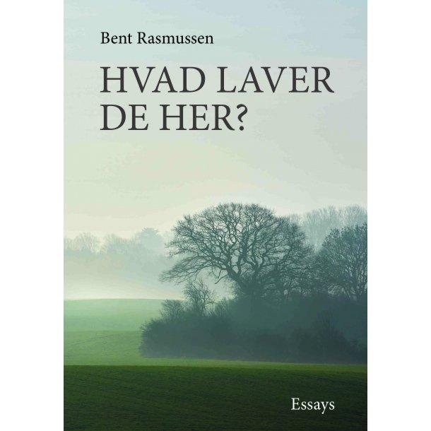 Bent Rasmussen, Hvad laver De her?