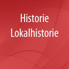 Historie - lokalhistorie