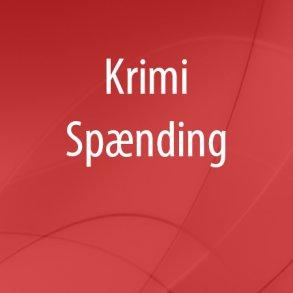 Krimi - Spænding