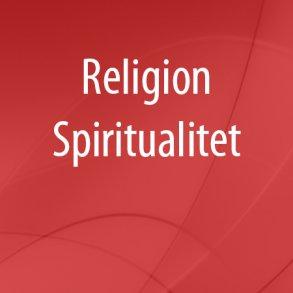 Religion - Spiritualitet